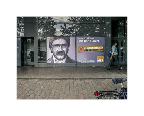 Köln, 2009  © Volker Jansen