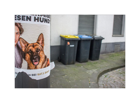 Köln, 2016  © Volker Jansen