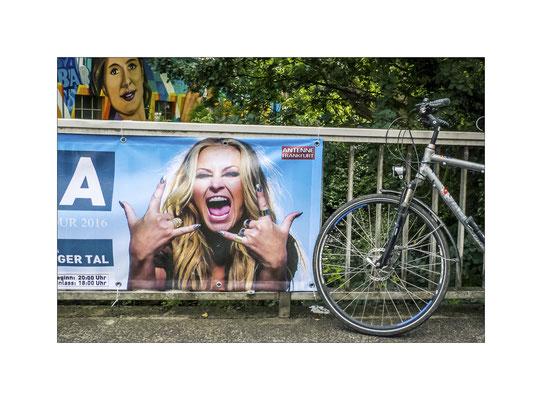 Gießen, 2016 © Volker Jansen