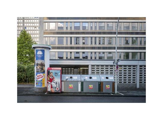 Bonn, 2016 © Volker Jansen