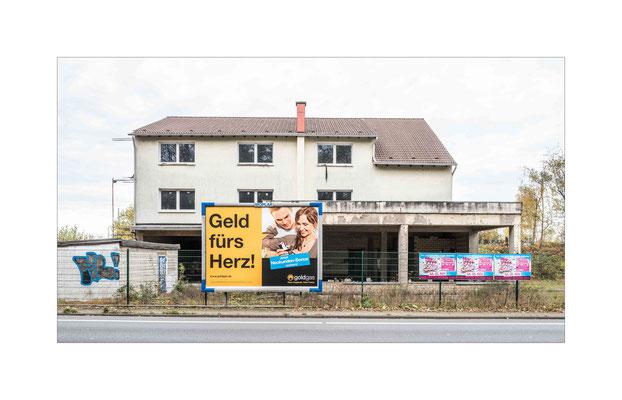 Herne, 2016 © Volker Jansen