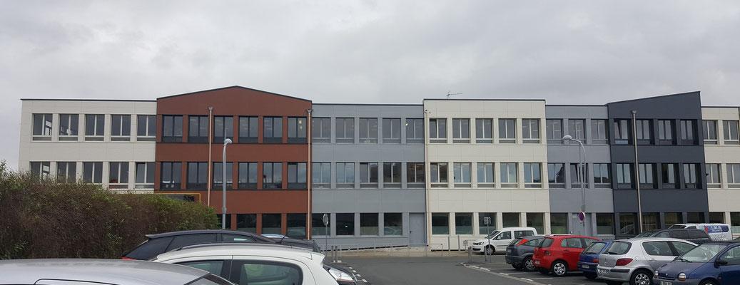 Ecole Louis Pasteur OISSEL Après travaux - Stéphanie DUCHEMIN