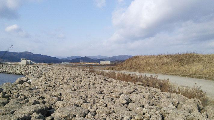 陸前高田 Rikuzen Takata City