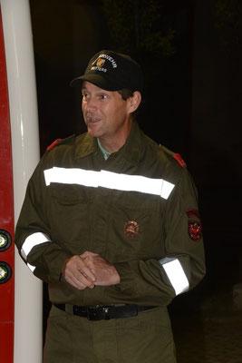 Bürgermeister LM Hansjörg Peer