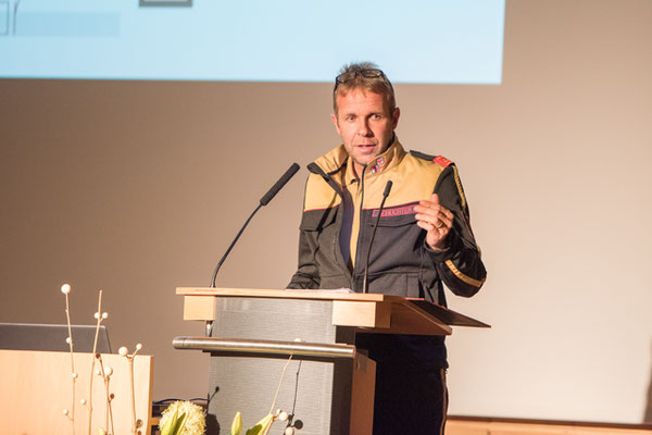 HBI Rainer Schuchter