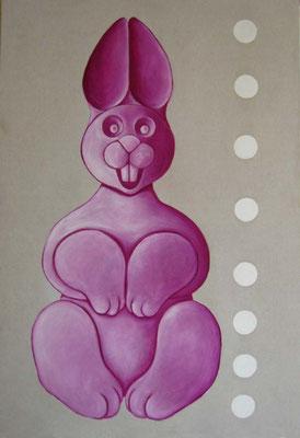 Lapin, 2000, 130 x 89