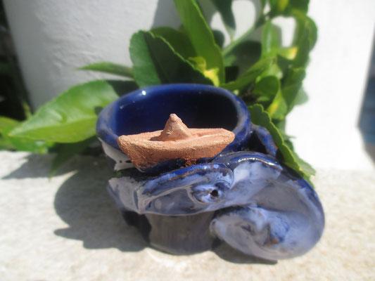 Tazzina mare Ceramiche Le Terre di Rò