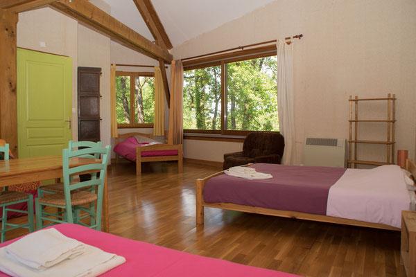 Pour de belles vacances au centre des plus beaux sites de la Dordogne