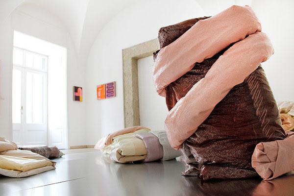 JULIA, Installation view, Courtesy Galerie Sophia Vonier | photo: Julia Haugeneder