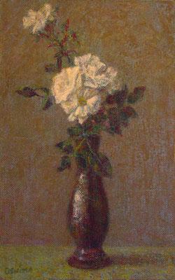 2007 Les roses anciennes 5M