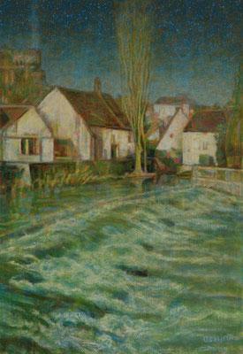 2012 Village au bord de la rivière 10P