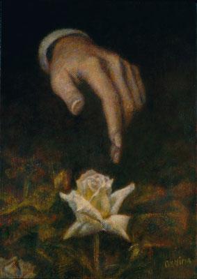 2004 La main et la rose 8P