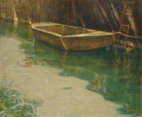 2010 Barque sur la Marne 8F