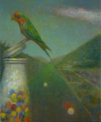 2000 L'oiseau 8F