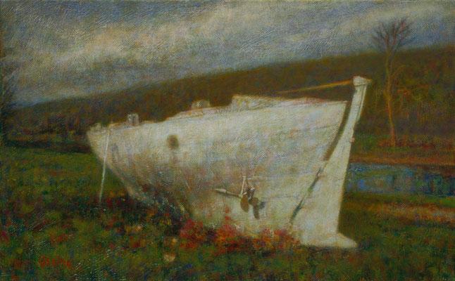 2003 L'arche 12M