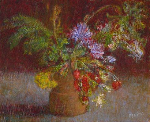 2007 Petites fleurs des champs 3F