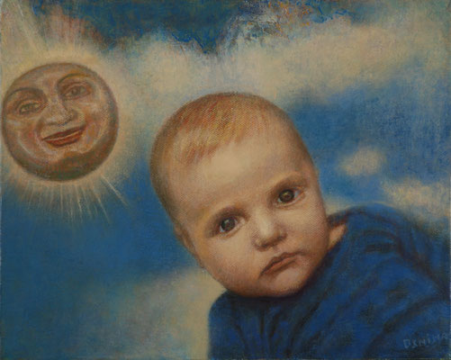 2010 L'enfant et le soleil 6F