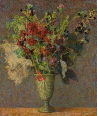 2007 Bouquet de fleurs sauvages 10F