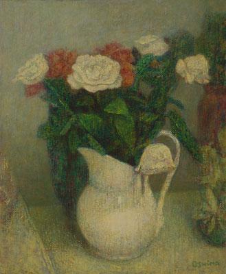 2007 Les roses des Romanesques 8F
