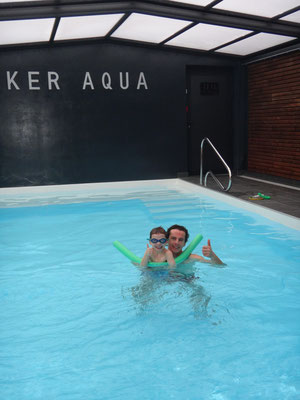 piscine privé rennes cours particulier