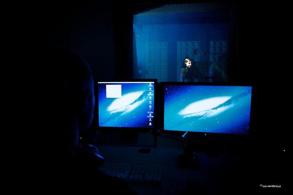 Fotoreportaje Tabalet Studios (3), por Javier Brisa (BrisaEstudio)