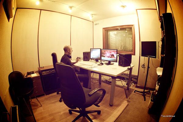 Fotoreportaje Tabalet Studios (9), por Javier Brisa (BrisaEstudio)