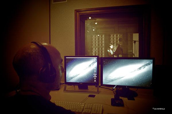Fotoreportaje Tabalet Studios (5), por Javier Brisa (BrisaEstudio)