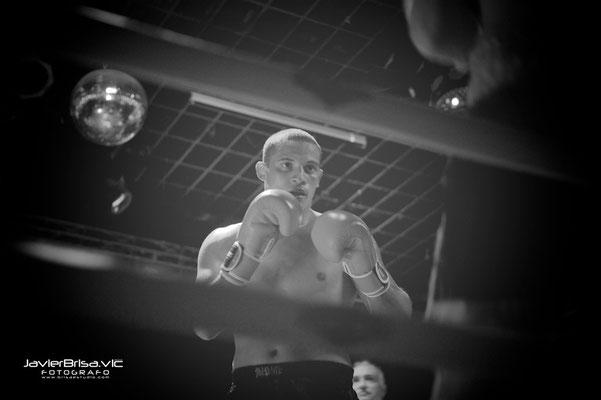 Reportaje deportivo - Boxeo (37), por Javier Brisa (BrisaEstudio)