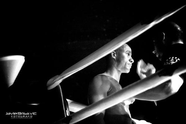 Reportaje deportivo - Boxeo (23), por Javier Brisa (BrisaEstudio)
