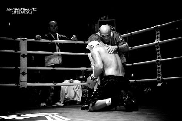 Reportaje deportivo - Boxeo (47), por Javier Brisa (BrisaEstudio)