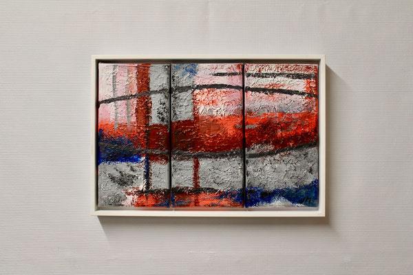 Sehnsucht (20 x 30, mit Rahmen, 240 CHF)