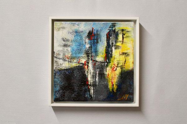 Spuren der Zeit (20 x 20, mit Rahmen, 160 CHF)