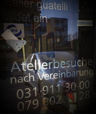 Bilderrahmen nach Mass - Bern