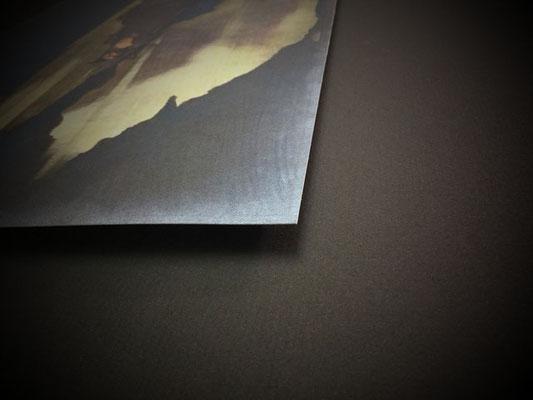 custom framing+Bern