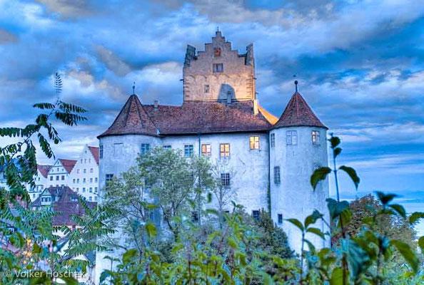 Bodensee - Schloss Meersburg