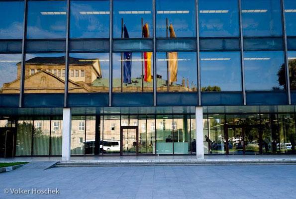 Landtag Stuttgart