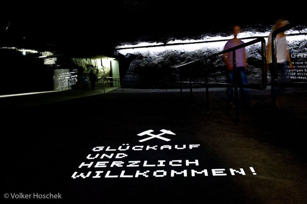 Salzbergwerk Bad Friedrichshall
