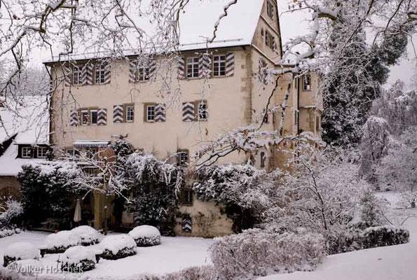 Weingut Graf Adelmann - Burg Schaubeck