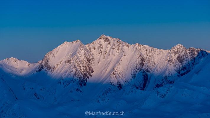 Walliser Bergwelt