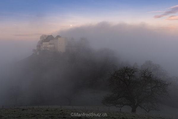 Schloss Lenzburg, Kanton Aargau
