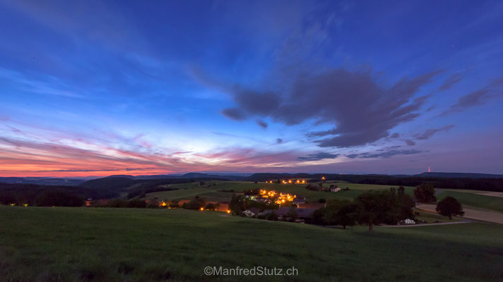 Linn, Bözberg, Kanton Aargau