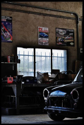 Atelier Bordanova Sport Carrosserie