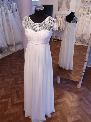 Neues Kleid | Marke: Bianco Evento | Größe: 38 | Wolke2 Preis: 730,- Euro