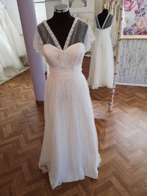 Neues Kleid | Marke: Bianco Evento | Größe: 38 | Wolke2 Preis: 750,- Euro