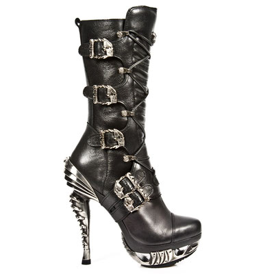 New Rock Boots & Shoes Boots Don´t walk without