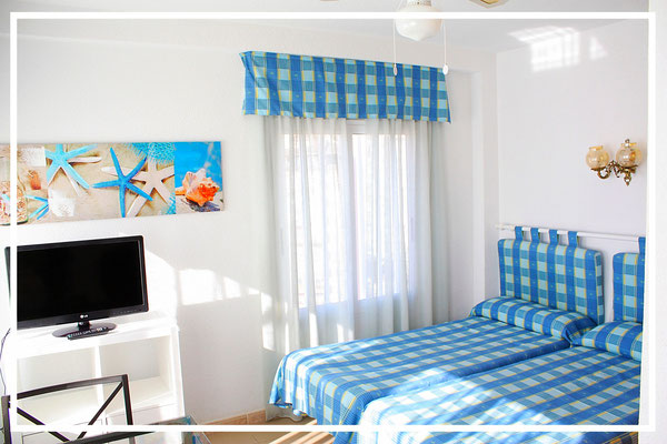 apartment ulia rent for summer holidays
