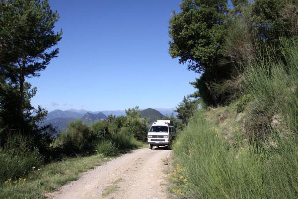 Alta Garrotxa.