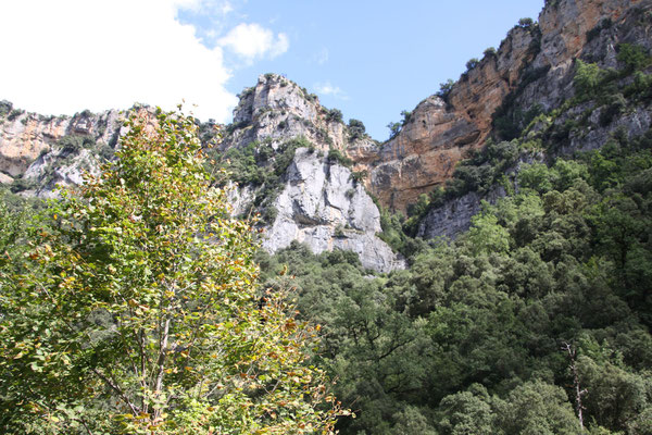 Ordesa Nationalpark