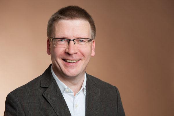 Peter Ücker, Gründer Kulinarische Handwerker