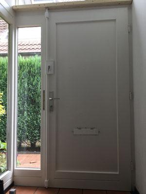 Sicher Wohnen mit Abus Türsicherungen. Türsicherung nachrüsten lassen, Einbruchsichere Türen - Schützen Sie Ihr Zuhause. Türsicherung Hamburg: Abus Türsicherung aber wie und welche? Eine gute Türsicherung schreckt Einbrecher ab